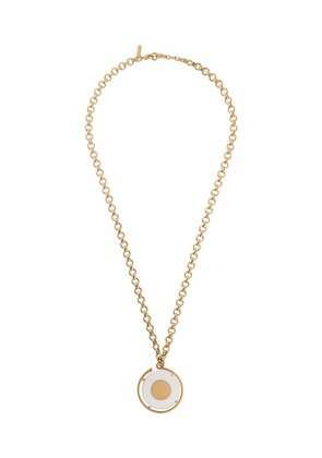 Chloé Terry necklace - Oro