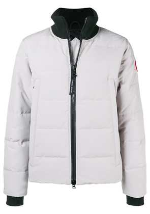 Canada Goose Woolford jacket - Neutrals