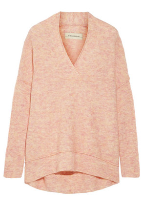 By Malene Birger - Zonia Knitted Sweater - Pink