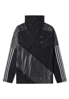 Adidas Consortium x Oyster Holdings 48 Hour Crew Sweat Black