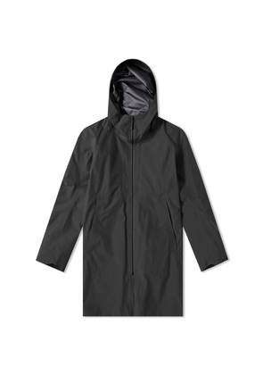 Arc'teryx Veilance Monitor Coat Black