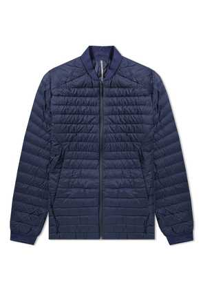 Arc'teryx Veilance Conduit Down Filled Jacket Dark Navy