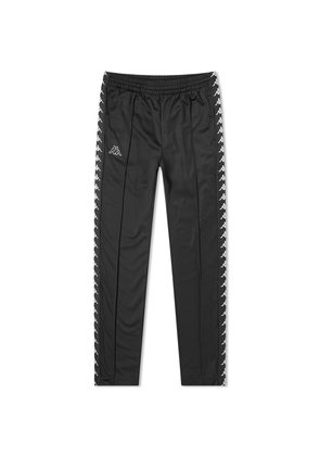 Kappa Astoria Slim Track Pant Black