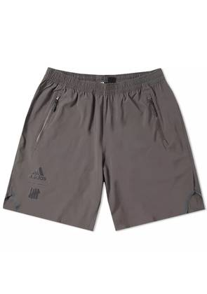 Adidas x Undefeated Ultra Short Cinder & Utility Black