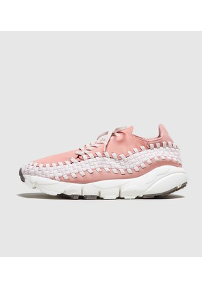 Nike Air Footscape Woven Women's, Pink