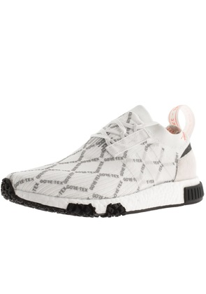 adidas NMD Racer GTX PK Trainers White