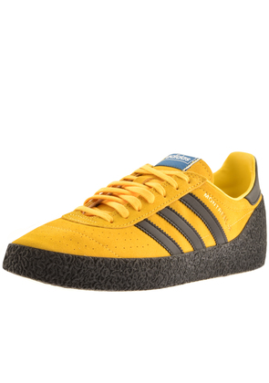 Adidas Originals Montreal 76 Trainers Yellow