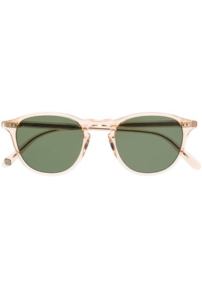 Garrett Leight Hampton sunglasses - Pink