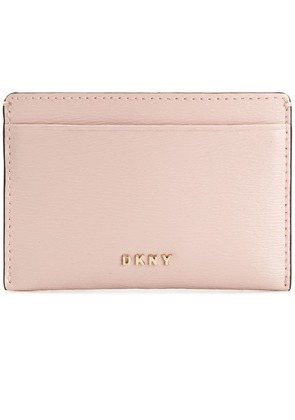 DKNY classic cardholder - Pink