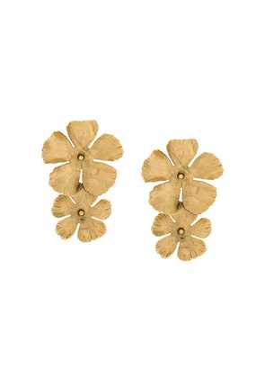 Jennifer Behr Colette earrings - Gold