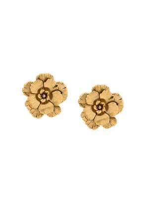Jennifer Behr Juniper earrings - Gold