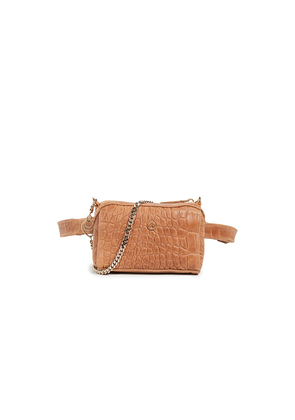 Brother Vellies Fanny Pack