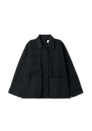 Ina Jacket - Black