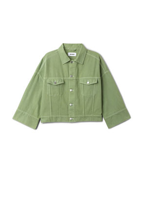 Tempera Jacket - Green