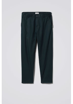 Arbus Twill Trousers - Blue