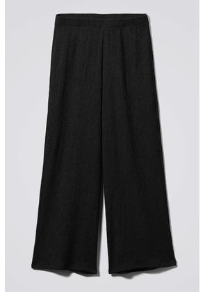 Kendrick Trousers - Black