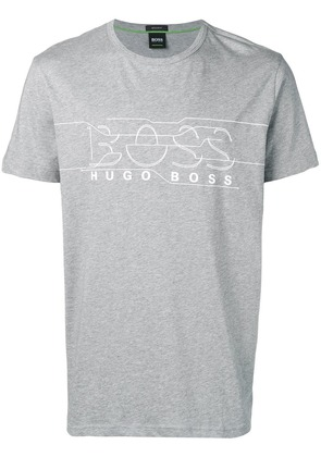 Boss Hugo Boss Athleisure T-shirt - Grey