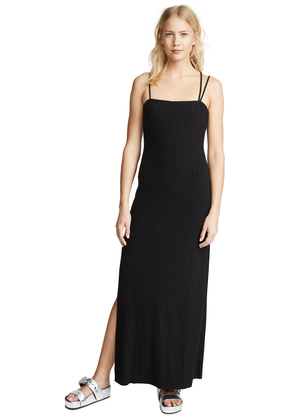 The Range Suspension Maxi Dress