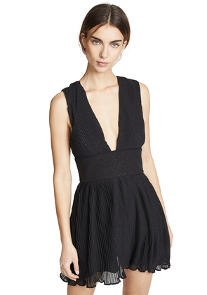 La Maison Talulah Allure Mini Dress