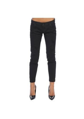 Trousers Trousers Women Dsquared2