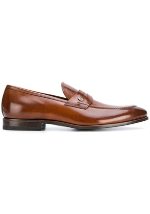 Billionaire classic loafers - Brown