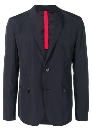 Boss Hugo Boss shell blazer - Blue