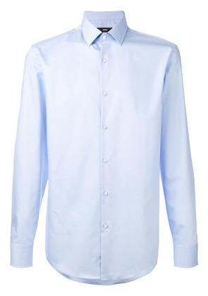 Boss Hugo Boss classic shirt - Blue