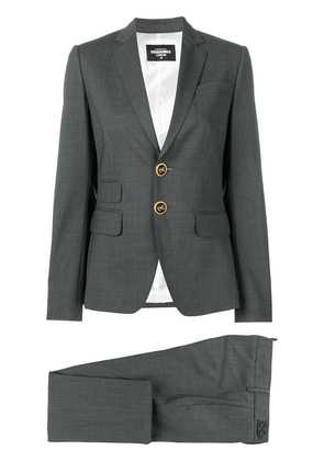 Dsquared2 London skinny suit - Grey