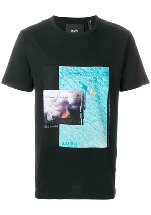Blood Brother Pool T-shirt - Black