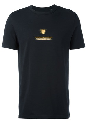 Blood Brother Guinness exclusive Ted T-shirt - Black