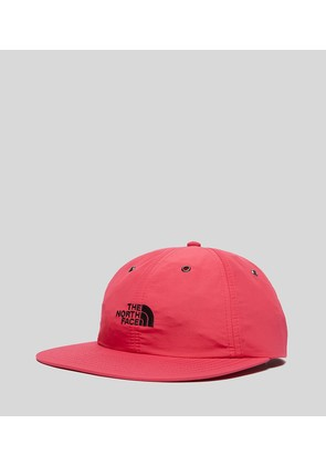 The North Face Throwback Cap, Red