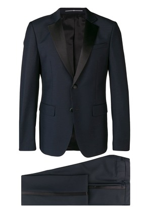 Givenchy two-piece dinner suit - Blue
