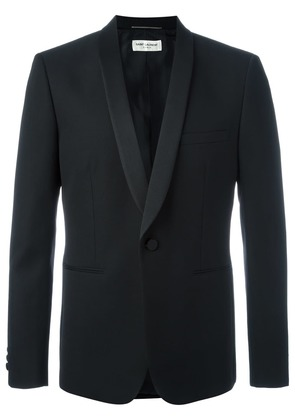 Saint Laurent Iconic Le Smoking jacket - Black
