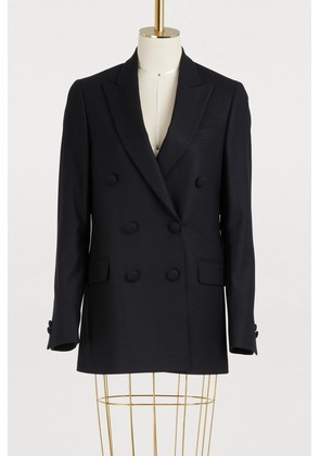 Manon wool jacket