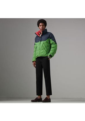 Burberry Tri-tone Down-filled Reversible Jacket