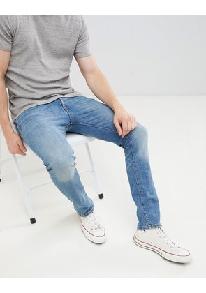 Jack & Jones Intelligence TIM slim fit jeans - Blue