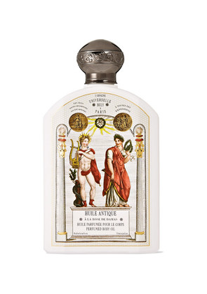 Buly 1803 - Antique Damask Rose Body Oil, 200ml - Colorless