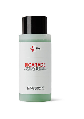 Frederic Malle - Bigarade Body Wash, 200ml - Colorless