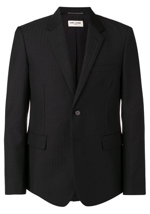 Saint Laurent formal blazer - Black