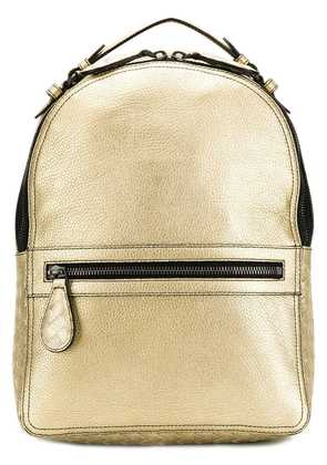 Bottega Veneta Electre backpack - Gold