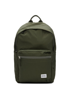 Norse Projects Khaki Louie Ripstop Backpack