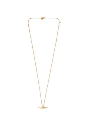 Shaun Leane - Arc Gold-plated Necklace - Gold