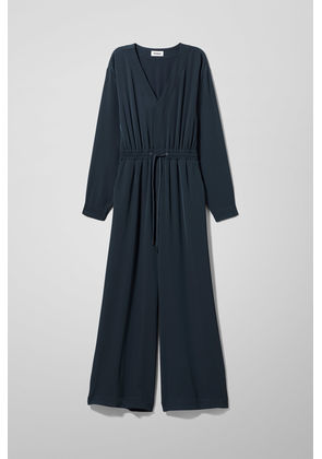 Ziva Jumpsuit - Blue