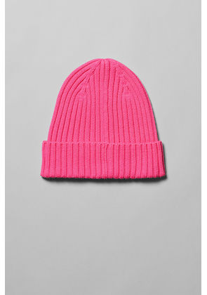 Place Cotton Beanie - Pink
