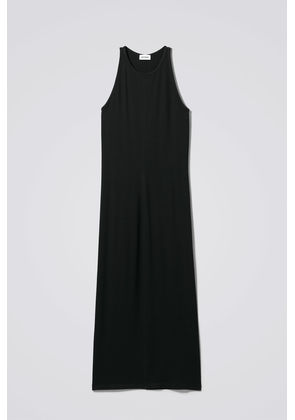 Lofty Dress - Black