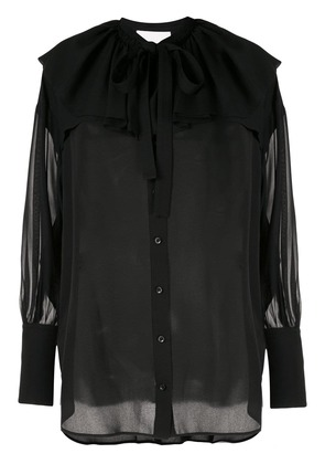 3.1 Phillip Lim pussybow blouse - Black