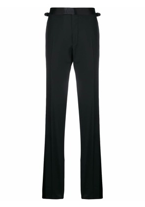 Tom Ford two piece dinner suit - Black