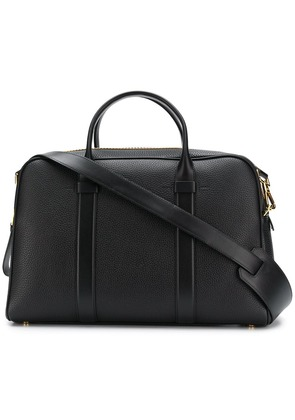 Tom Ford classic holdall - Black