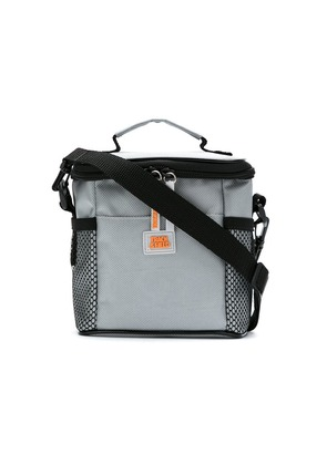 Track & Field small thermal bag - Grey
