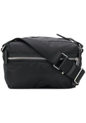 Burberry EKD Aviator Nylon belt bag - Black